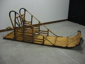Picture of Dog sled n° 12