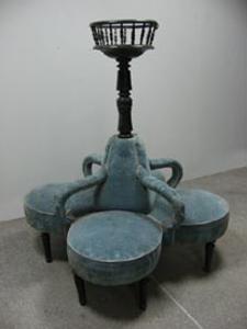 Immagine di divano a 4 posti