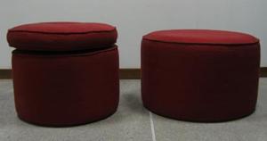 Immagine di 4 pouf