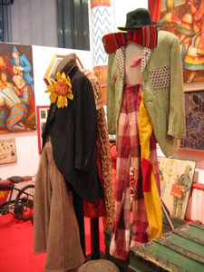 Picture of costumes 46 - 47