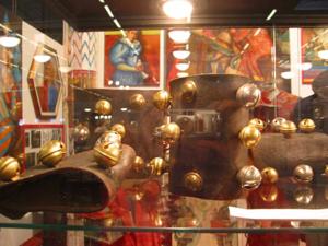 Immagine di bracciali con campanelli