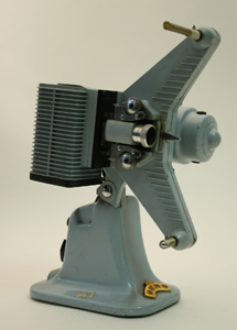 Picture of projector
