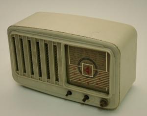 Picture of radio