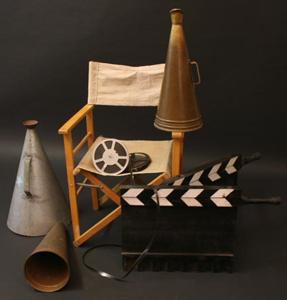 Immagine di cinema