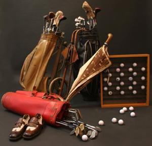 Immagine di golf