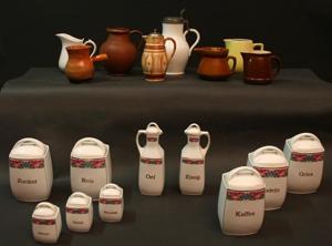 Immagine di vasi