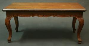 Immagine di Tavolino basso in stile