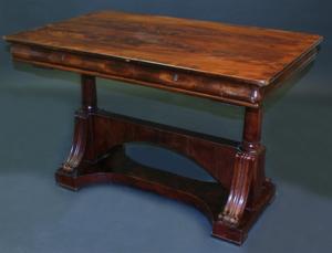 Picture of Biedermeier desk