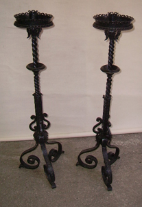 Picture of Two chandelier