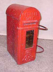 Immagine di cassetta lettere