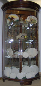 Picture of cabinet n° 3