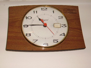 Picture of Wall clock 3