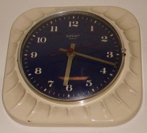 Picture of Wall clock 2
