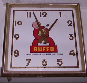 Picture of Wall clock 8