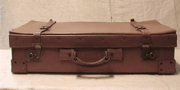 Picture of Suitcase n°28