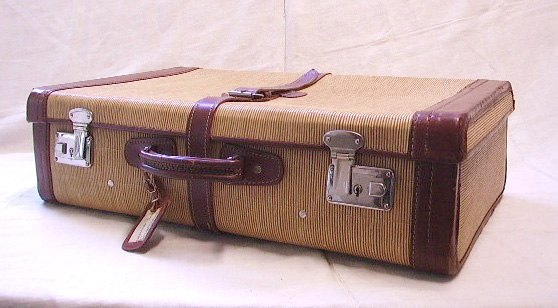 Picture of Suitcase n°9