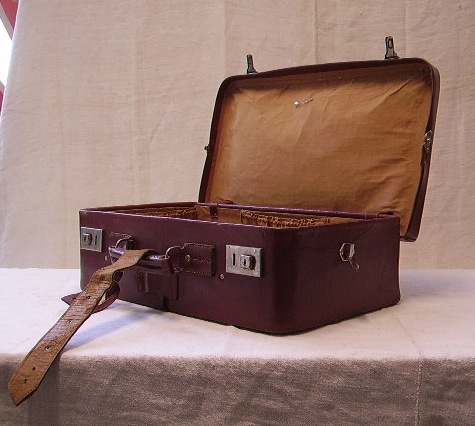Picture of Suitcase n°30