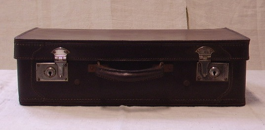 Picture of Suitcase n°46