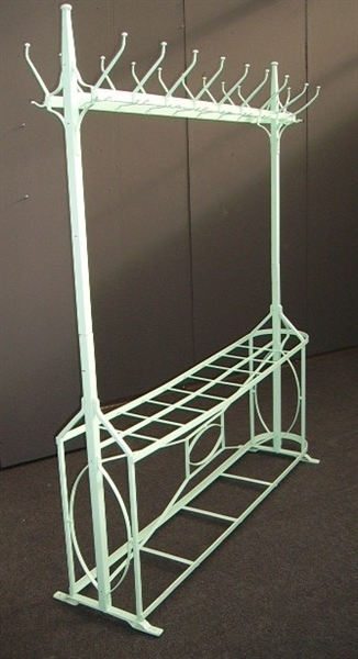 Picture of  gym coat stand