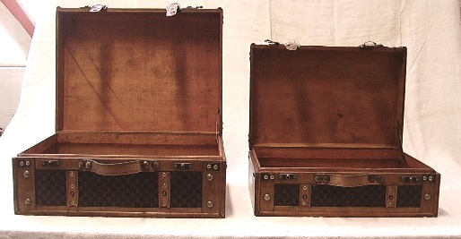 Picture of Suitcase n°57