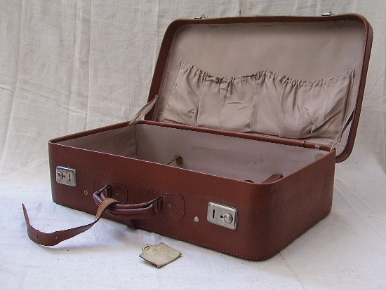 Picture of Suitcase n°23