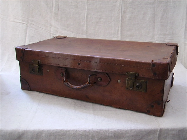Picture of Suitcase n°34