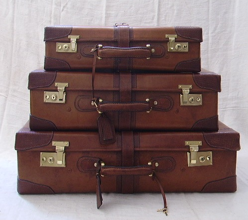 Picture of Set of matching luggages n° 59, 60, 61