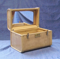 Picture of Suitcase n°2 - Beauty case n° 501