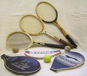Immagine di Racchette da tennis 1