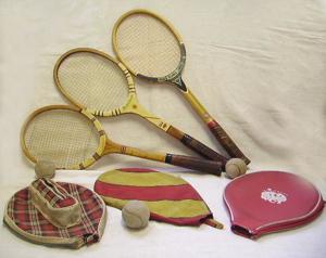 Immagine di Racchette da tennis 2