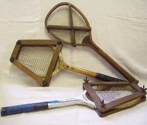 Picture of Racchette da tennis 3