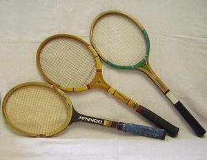 Immagine di Racchette da tennis 4