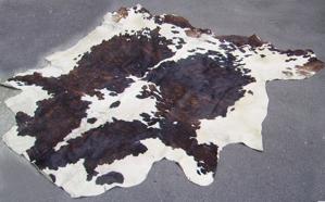 Immagine di Pelle di mucca n° 2