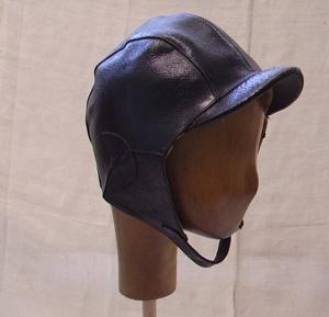Immagine di casco cuoio n° 3
