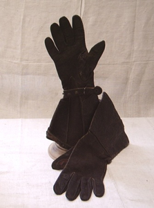 Picture of Biker's Gloves