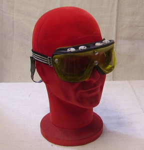 Picture of goggles n° 1