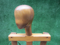 Picture of wooden dummy n° 14