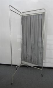Picture of Hospital metal screening n° 3