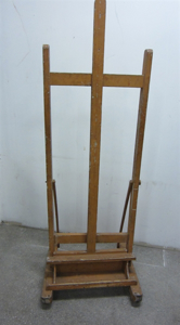 Picture of Easel n° 5