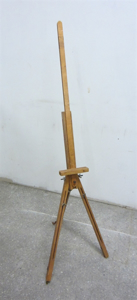 Picture of Easel n° 11