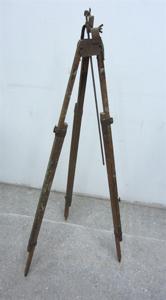 Immagine di Cavalletto da pittore n° 16