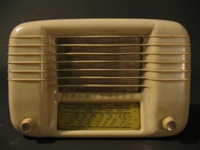 Immagine di Radio Telefunken Mignonette