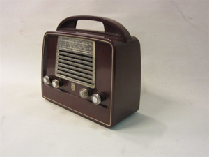 Picture of Radio Philips LI422AB