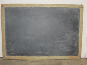Picture of Wall Blackboard n° 3