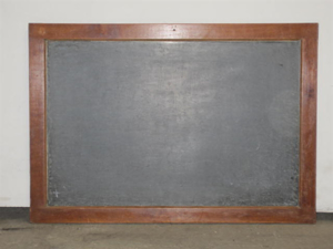 Picture of Wall Blackboard n° 4