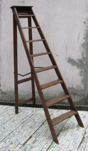 Picture of hight ladder n° 12