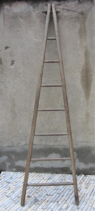 Picture of hight ladder n° 14