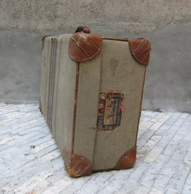 Picture of Suitcase n°15