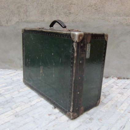 Picture of Suitcase n°16