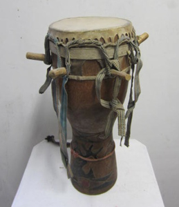 Picture of Djembe / African Drum
